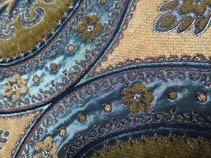 Warp Knitting Fabric Process : Sofa fabric upholstery curtain manufacturer