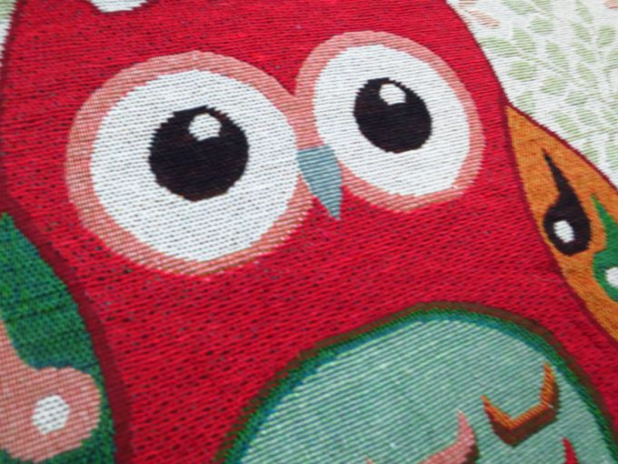 Sofa Fabric Upholstery Fabric Curtain Fabric Manufacturer Tapestry