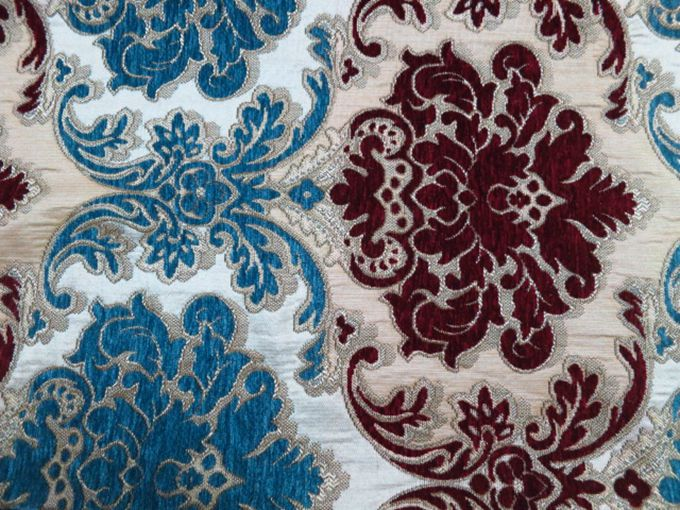Sofa Fabric Upholstery Fabric Curtain Fabric Manufacturer Chenille