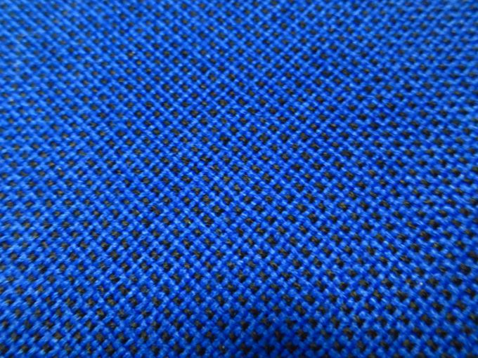 Sofa Fabric Upholstery Fabric Curtain Fabric Manufacturer Dark Blue