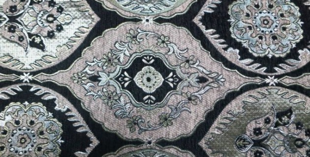 Sofa Fabric Upholstery Curtain