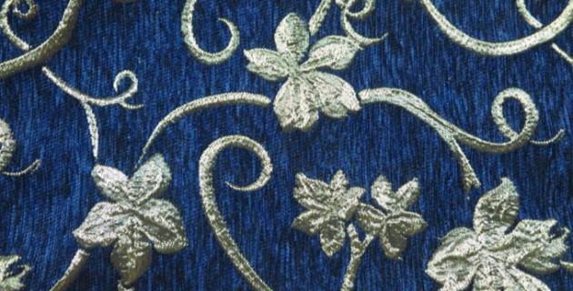 Yarn Dyed Jacquard Upholstery Fabrics For Sofas