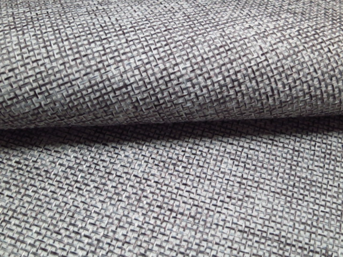 sofa fabric upholstery fabric curtain fabric manufacturer polyester plain grey color auto. Black Bedroom Furniture Sets. Home Design Ideas