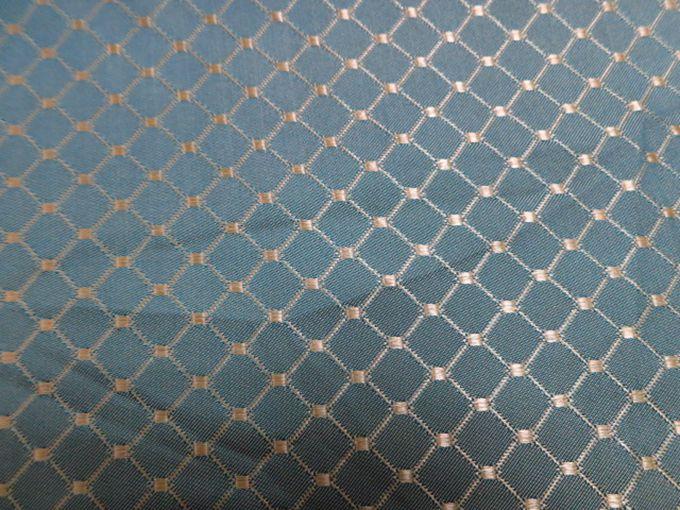 Bright Blue Plaid Home Decor Fabrics Online