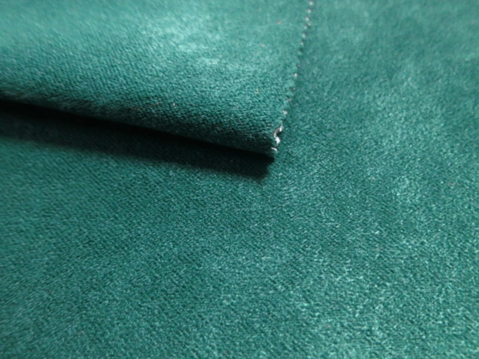 Sofa Fabric Upholstery Fabric Curtain Fabric Manufacturer Green