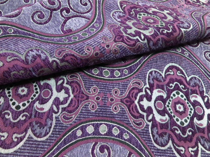 purple upholstery fabric and - photo #43