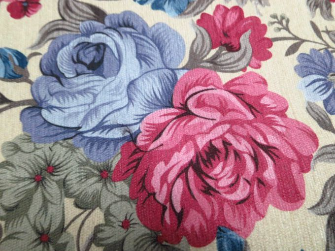 Sofa Fabric Upholstery Curtain Manufacturer
