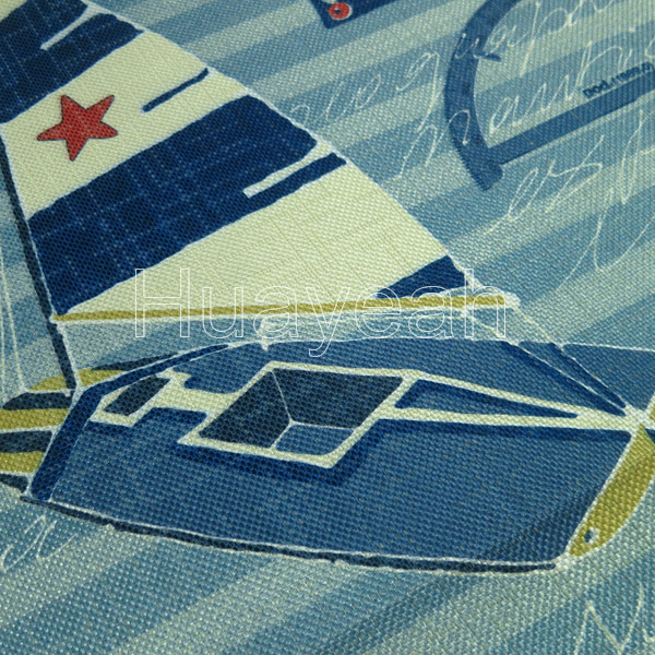 Sofa Fabric,upholstery Fabric,curtain Fabric Manufacturer Navy Style Boat  Upholstery Fabric