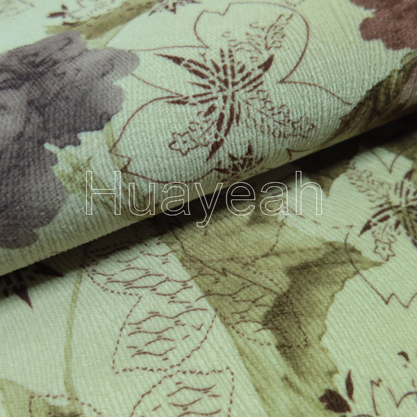 sofa fabric upholstery fabric curtain fabric manufacturer florals pattern velvet fabric for sale. Black Bedroom Furniture Sets. Home Design Ideas