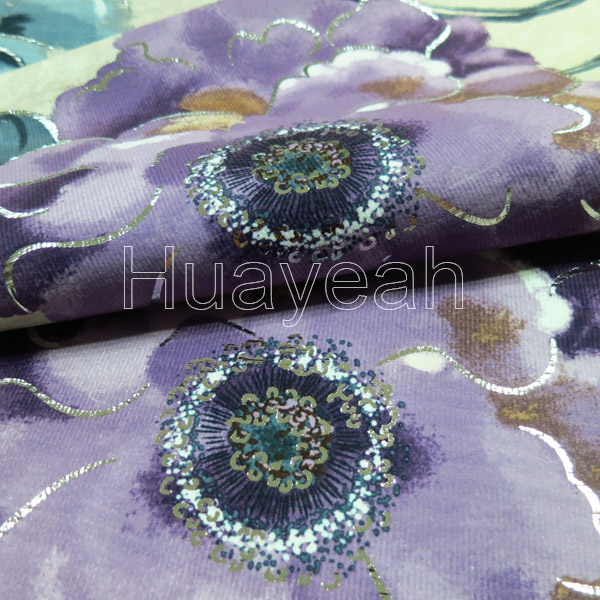 Sofa Fabric Upholstery Fabric Curtain Fabric Manufacturer Velvet