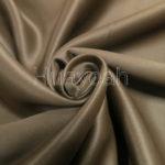 plain fire retardant blackout curtain fabric