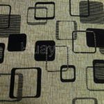 nice quality soft faux linen fabric for upholstery