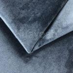 soft thick pattern for sofa plain color velvet