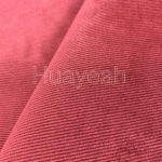 burnout pattern for sofa red velour fabric