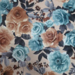 china wholesale upholstery dyeing velour fabric