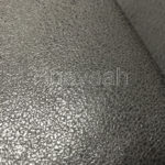 bronzing hot sale faux suede leather fabrics