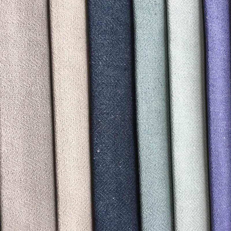 Linen Look Fabric On Line