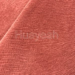burnout plain velvet fabric for wholesale
