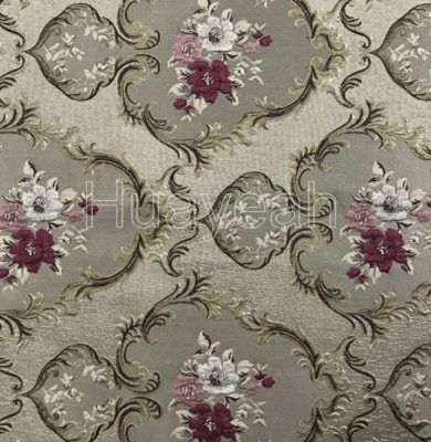 jacquard upholstery fabric types