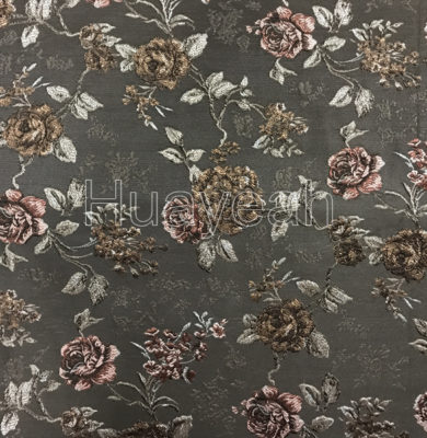 modern heavy jacquard fabric