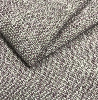 Linen Woven Fabric For Sofa Plain