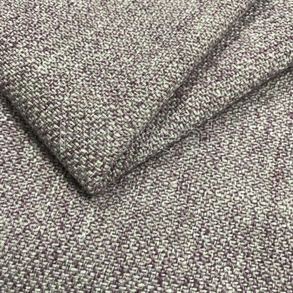 Sofa Fabric Upholstery Curtain Manufacturer Linen Woven For Plain