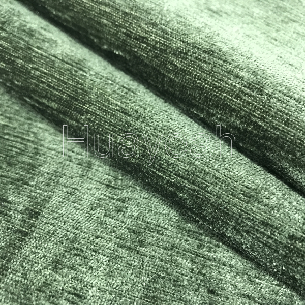 Sofa Fabric Upholstery Fabric Curtain Fabric Manufacturer Solid