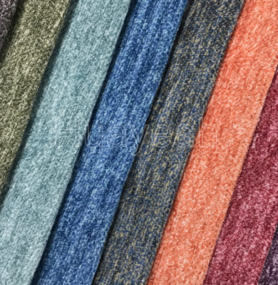 chenille furniture fabric
