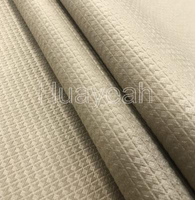 embossed sofa velvet fabric