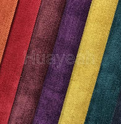 sofa polyester fabric