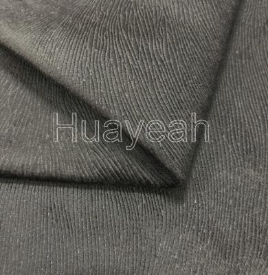 velvet embossed fabric